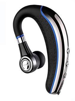 Bluetooth Headset,Ansin A8 Wireless Earpieces V4.1 Bluetooth