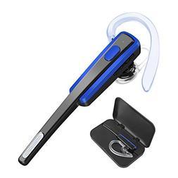 bluetooth headset lightweight noise reduction earbuds handsf