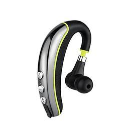 Bluetooth Headset V4.1,MLevis Wireless Business Earpiece Tru