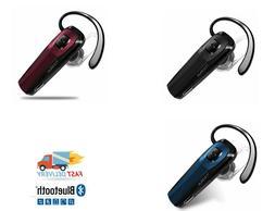 Bluetooth Headset V4.1 Wireless Earbud Headphone Earphone Ha