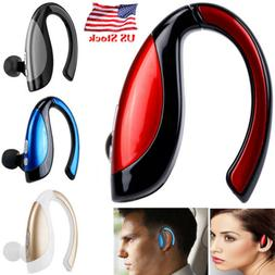 Bluetooth Headset Wireless In Ear Earhone For Cell Phones Sa