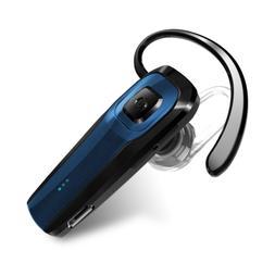 Bluetooth Headset Wireless Phone Earpiece W/ Noise Cancellin
