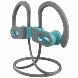 MPOW Bluetooth Headset Wireless Sport Stereo Headphones Earp