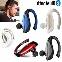 Bluetooth Stereo Headset Earphone Earbud for Samsung Galaxy