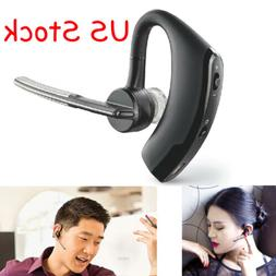 Bluetooth Stereo Running Headset Earpiece for Samsung J7 J5