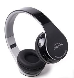New Beyution Bluetooth V4.1 Stereo Hi-fi Headphones Headset