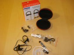 bluetooth wireless headphones best sports earphones w