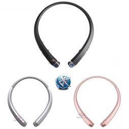 Bluetooth Wireless Headset Stereo Headphone Earphone Sport 9