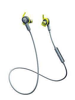 Jabra Sport Coach Yellow - Wireless Earbuds for Tr Wireless