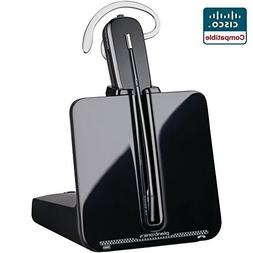 Plantronics CS540 Cisco Compatable Convertible Wireless Head