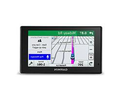 Garmin DriveSmart 51 NA LMT-S with Lifetime Maps/Traffic, Li