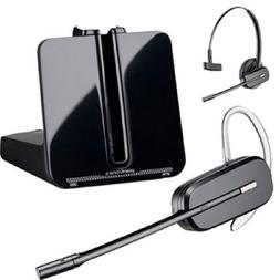 Plantronics 900MHz DuoSet Over-the-head & Over-the-ear Ultra