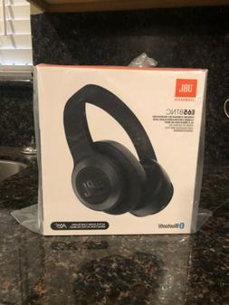 JBL Lifestyle E65BTNC Over-Ear Bluetooth Noise-canceling Hea
