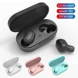 earbuds wireless bluetooth headphone waterproof headset 5