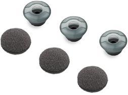 3 Pack Small Eartips for Voayger Headset