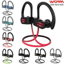 Mpow Flame Bluetooth Headphones Sport IPX7 Waterproof Wirele