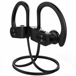 Mpow Flame Bluetooth Sport Headphones Wireless BASS HIFI Hea