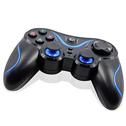 Evolved Dimensions  BT Motion Wireless Bluetooth Gamepad for