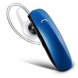 Wireless Bluetooth Headset with Mic, Voice Control, Caller N