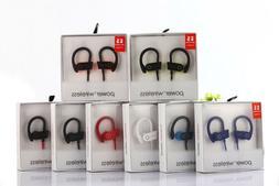 G5 Power 3 Bluetooth Headphones Running Sports Wireless Earb