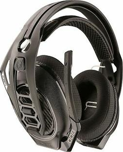 Plantronics Gaming Headset, RIG 800LX Wireless Gaming Headse