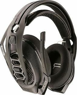 Plantronics Gaming Headset, RIG 800LX Wireless Gaming Headse