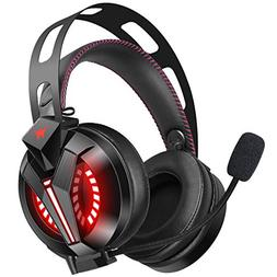 Combatwing Updated Gaming Headset for PS4, Xbox One, PC, Nin