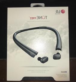 NEW GENUINE LG - TONE Free HBS-F110 Wireless In-Ear Headphon