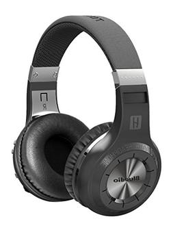 Bluedio H Plus Turbine Wireless Bluetooth 4.1 Stereo Headpho