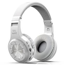 Bluedio H Plus  Wireless Bluetooth Headphones V4.1 Bass Ster