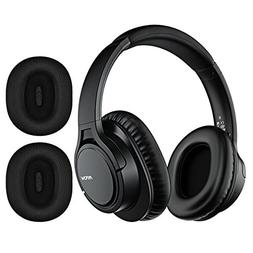 Mpow H7 Plus Bluetooth Headphone, Powerful Bass and aptX CD-