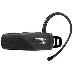 Lg Hbm-290 Universal Bluetooth Headset Reads Texts As They A