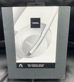 Bose Headphones 700 Silver Wireless Noise Cancelling Headpho