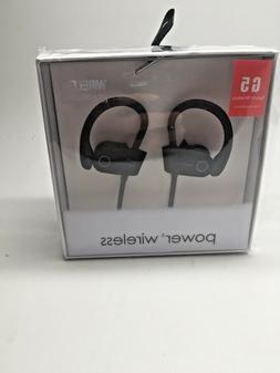 Headset wireless Power Bluetooth G5 Sports Wireless Ear Head