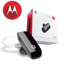 Motorola HK255 Universal Bluetooth Headset - Retail Packagin