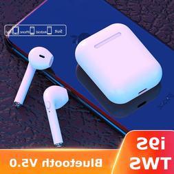 I9s Tws Headphone Wireless <font><b>Bluetooth</b></font> 5.0