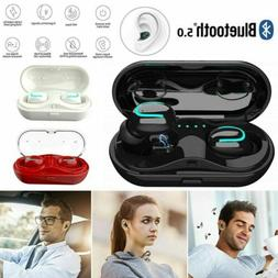 ipx7 waterproof touch mini true bluetooth 5