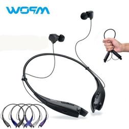Mpow Jaws Gen-3 Bluetooth V4.1 Headphone Wireless Neckband H