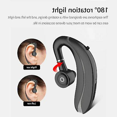 Wireless 5.0 Driving Noise Cancelling