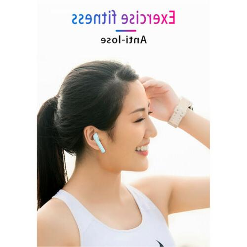 2019 Air Wireless 5.0 Bass Stereo Earphone