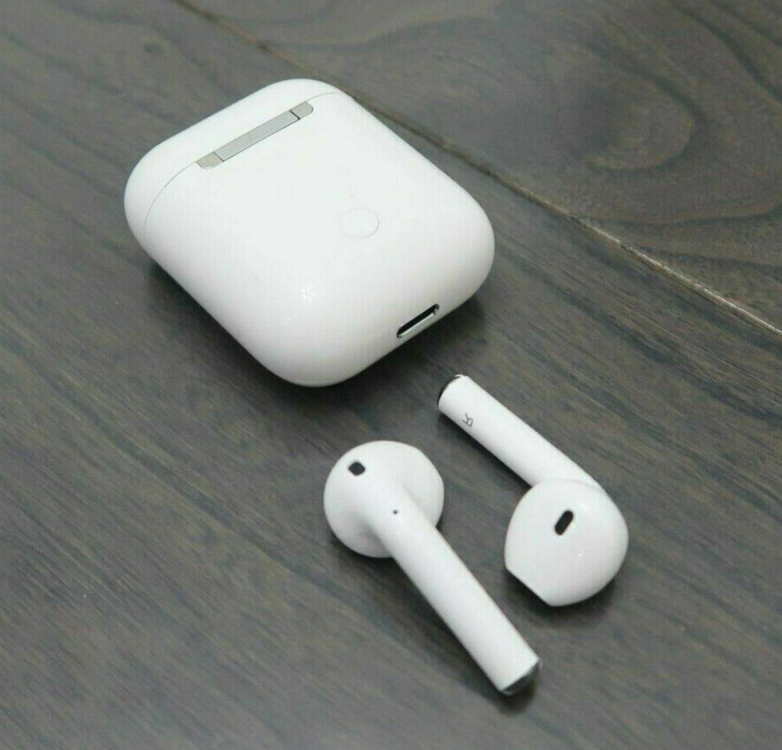 2019 Headphones Wireless Earbuds Headset With Microphone