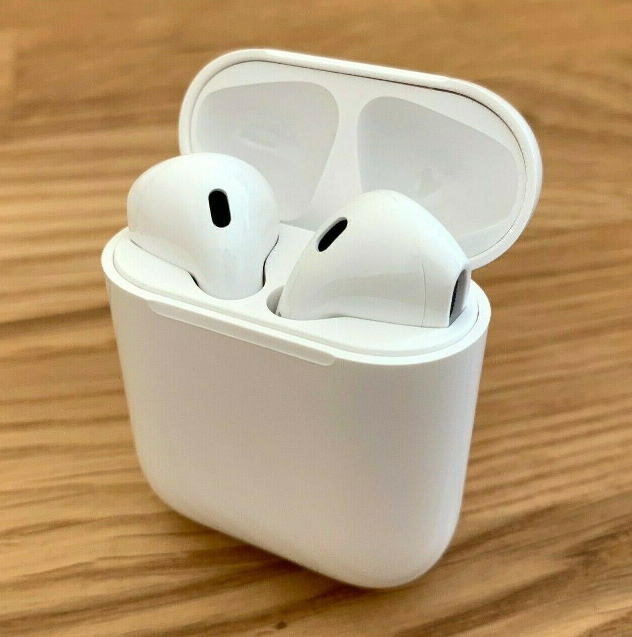 2019 touch control bluetooth headphones wireless earbuds