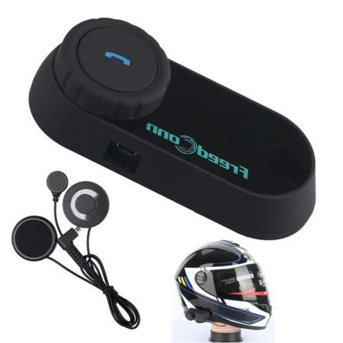 800m t comvb motorcycle intercom headset bluetooth