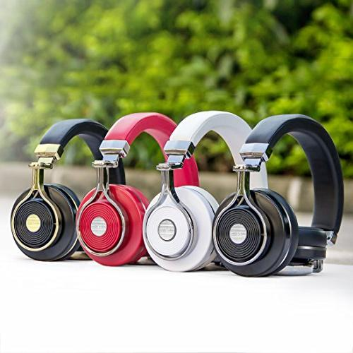 Bluedio T3 Bass Bluetooth with Mic, Folding Wireless and Headphones Cell