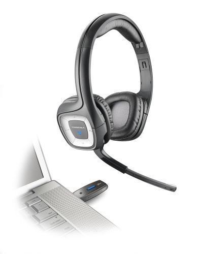 Plantronics Audio 995 USB Multimedia Headset with Noise Canc