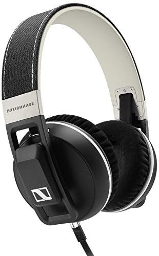 Sennheiser Urbanite XL Over-Ear Headphones - Denim
