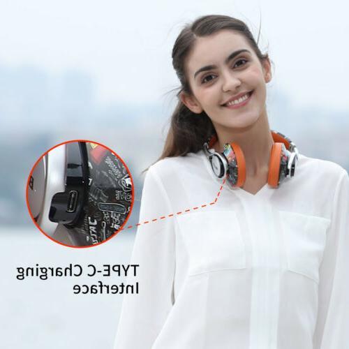 Bluedio A2-Air 4.2 Stereo Over-Ear
