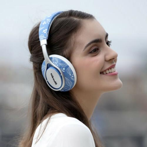 Bluedio Stereo Headsets Over-Ear