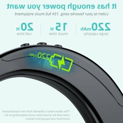 Audifonos inalambricos Bluetooth 5.0 Earbuds Para Samsung Android