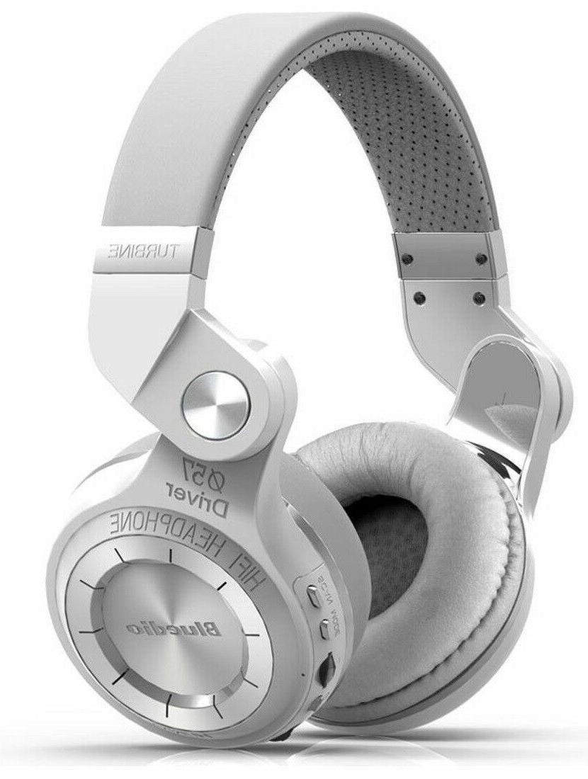 Bluedio 4.1 Hi-Fi Wireless Headphone